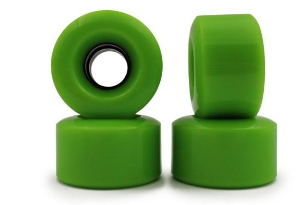 Rollschuhe.de R 55 Grün