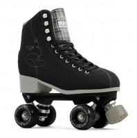 Rio Roller Signature Quad Skates Schwarz