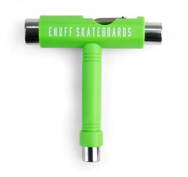Enuff Essential Tool Skater Multiwerkzeug Grün