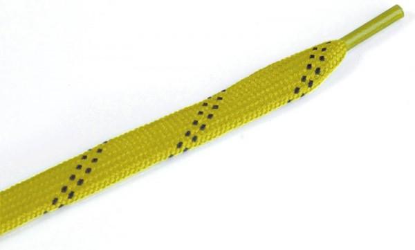 SFR Schnürsenkel Gelb
