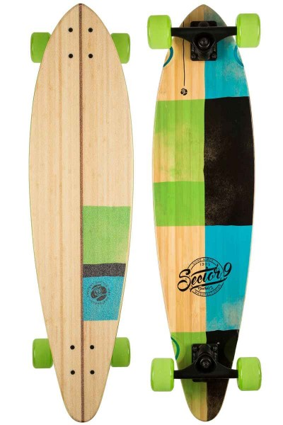 Sector 9 Geo Switch