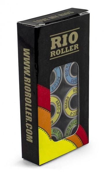 Rio Roller ABEC 9 Kugellager