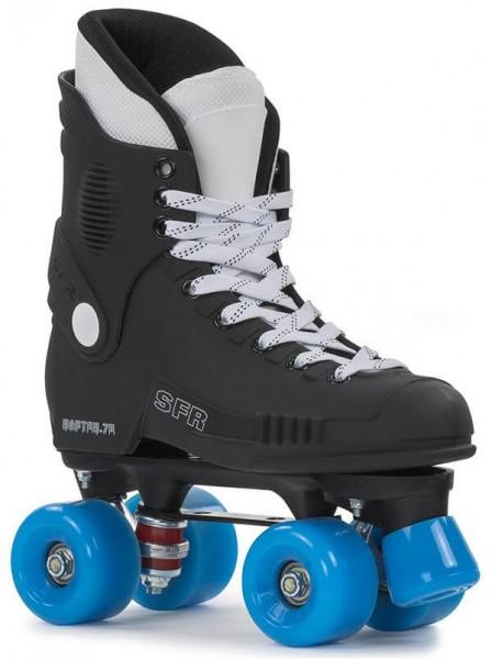 SFR Raptor Quad Skates Schwarz/Blau