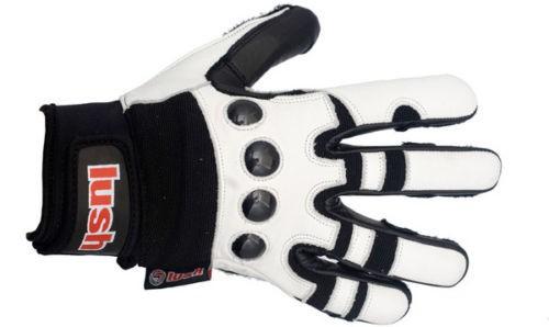 Deluxe Race Gloves