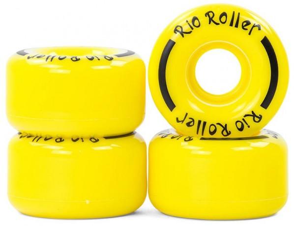 Rio Roller Coaster Gelb