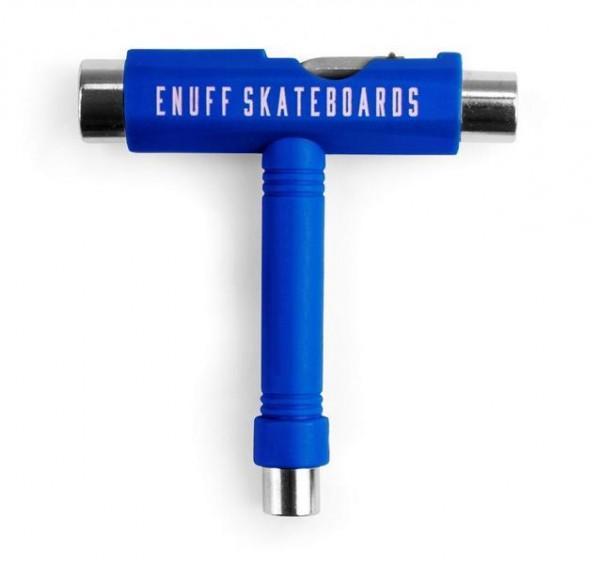 Enuff Essential Tool Skater Multiwerkzeug Blau 1
