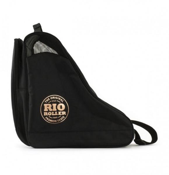 Rio Roller Bag Rose Gold