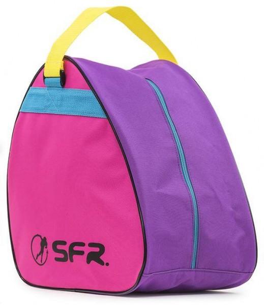 SFR Vision Rollschuhe Tasche Tropical