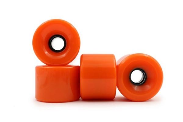 Rollschuhe.de RS 71 Orange