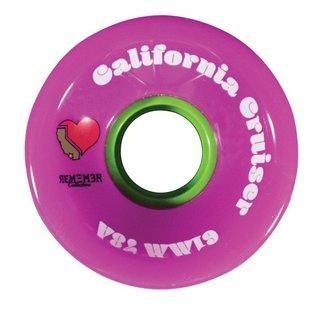 Remember California Pink