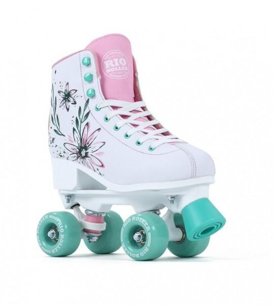 Rio Roller Artist Quad Skates