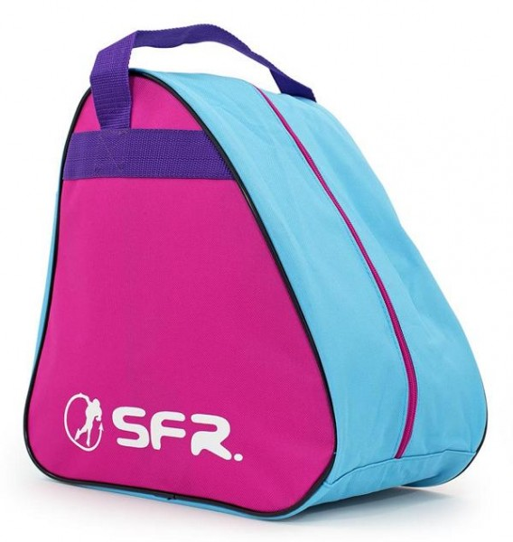 SFR Vision Rollschuhe Tasche Rosa