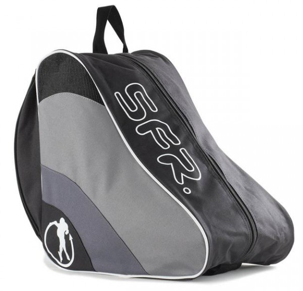 SFR Ice & Skate Bag II Schwarz