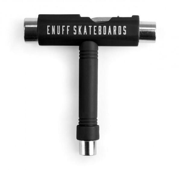 Enuff Essential Tool Skater Multiwerkzeug Schwarz 1