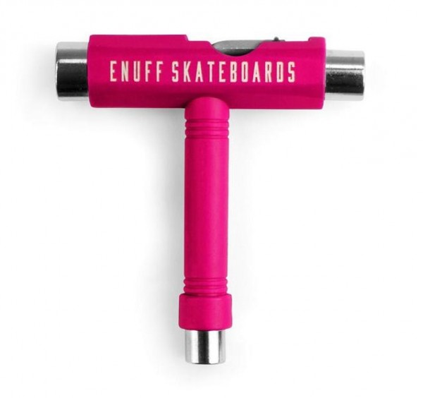 Enuff Essential Tool Skater Multiwerkzeug Pink