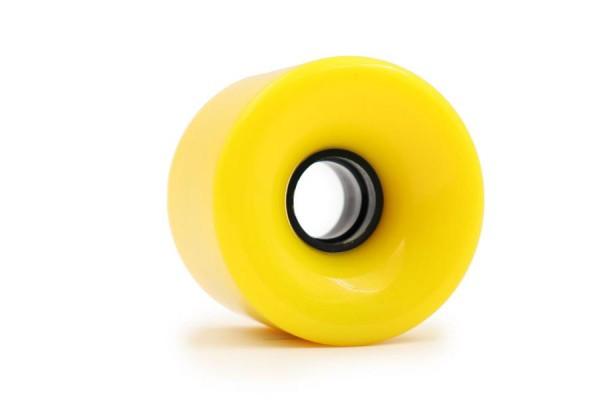 Rollschuhe.de R 65 Gelb