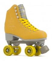 Rio Roller Signature Quad Skates Gelb