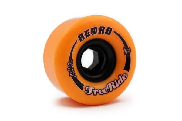 ABEC11 Retro Orange