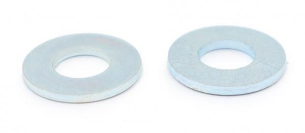 Kingpinscheiben flach 22 mm