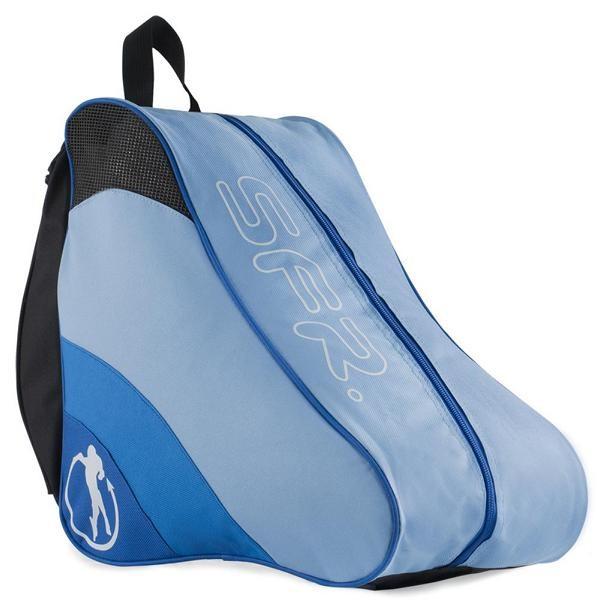 SFR Ice & Skate Bag II Blau