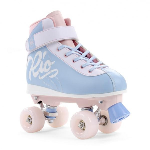 Rio Roller Milkshake Quad Skates Cotton Candy