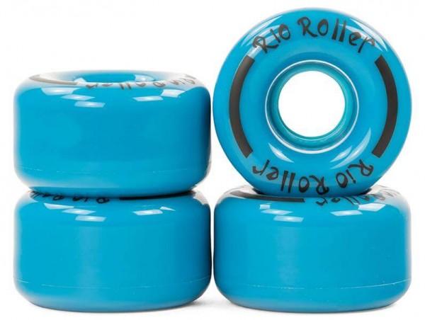Rio Roller Coaster Blau