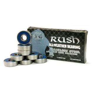 Rush 608z Allwetter