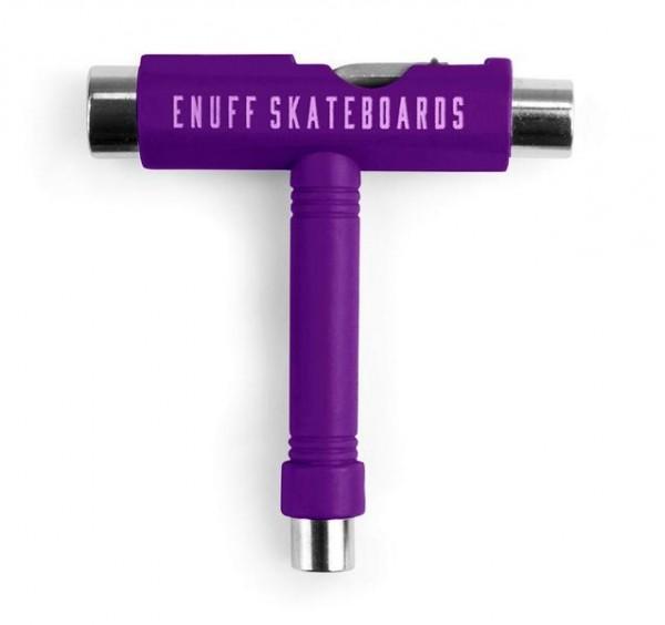 Enuff Essential Tool Skater Multiwerkzeug Lila