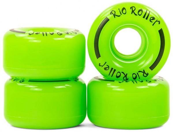 Rio Roller Coaster Grün