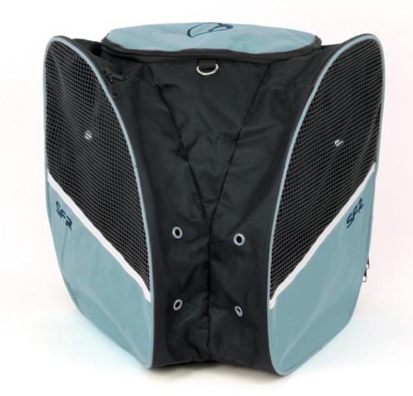 SFR Skate Backpack Schwarz/Mint