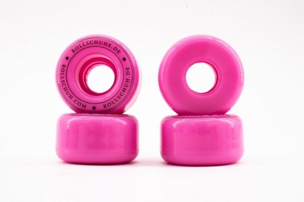 Rollschuhe.de Rollen Pink