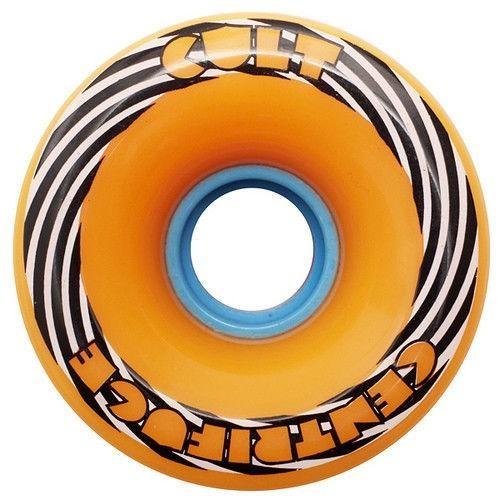 CULT Wheels Centrifuge Orange