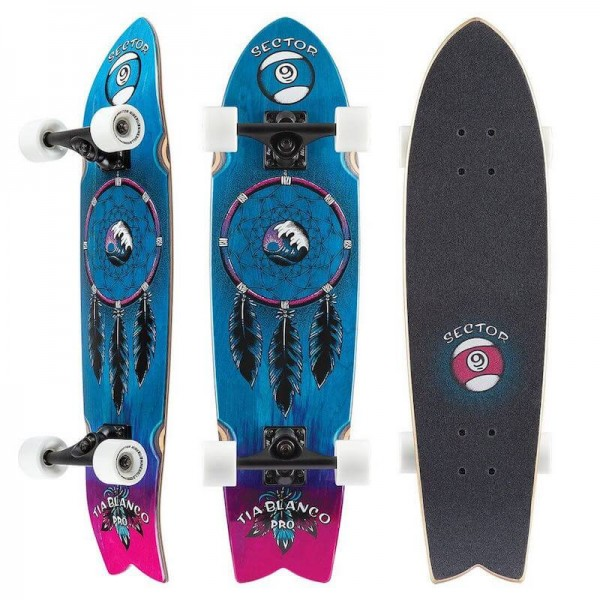 Sector 9 Feather Tia Pro