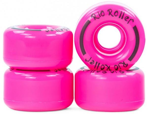 Rio Roller Coaster Pink