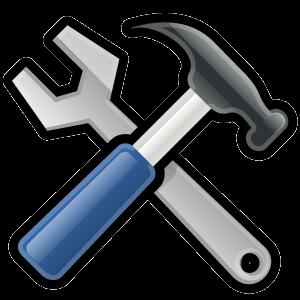 Rollschuh-Montage-Service