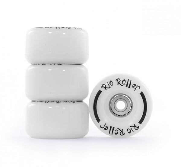 Rio Roller LED Weiß