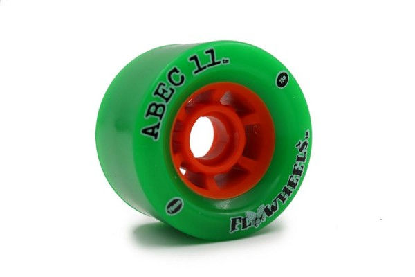 ABEC11 Flywheels Green