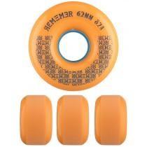 Remember Peewee Orange