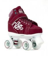 Rio Roller Mayhem II Quad Skates Rot 1